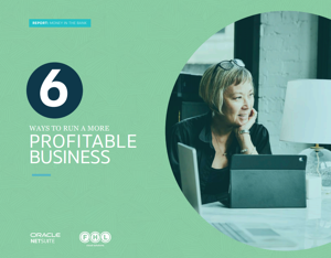 6 Ways to run a more profitable business
