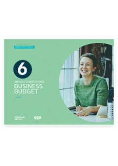 6 steps to stretch your business budget